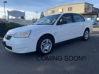 2006 Chevrolet Malibu for sale Dallas