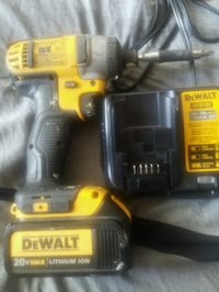 BRAND NEW CHARGER COSTS $100 20 VOLT MAX LITHUM  Anchorage, 99503