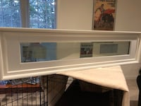 Anderson Transom Windows (2) BRAND NEW Clifton, 20124