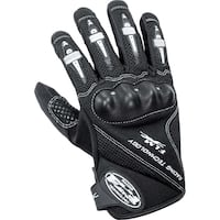 FLM Sports Leather-/Textile Glove 1.0