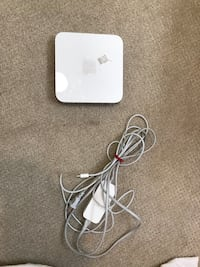 Apple AirPort Extreme 3142 km