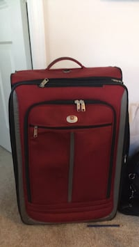 Swiss Luggagr Bag