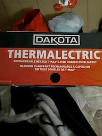 Thermal heated cost