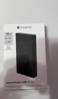 Mophie portable charger / Power Station