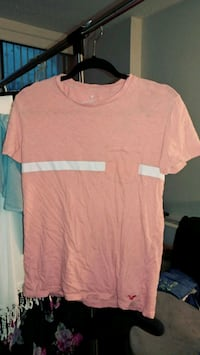 American Eagle small shirt - ready for a new home Alexandria, 22304