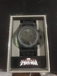 Ultimate Spider-Man Watch Whitby, L1P