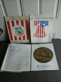 Liberty Collection/Columbia Federal Savings Bookle Griffith, 46319