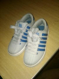 SWISS SHOES CHILDRENS size 12
