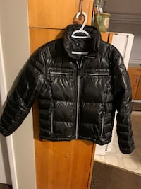(BRAND NEW) Guess Double Insulated Thermal Puffer Jacket