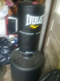 Everlast frees standing punching bag Marion, 62959