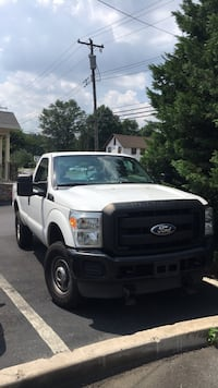 2011 Ford F250 Super Duty Bensalem, 19020