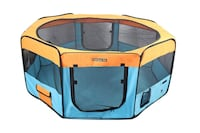 Small Dog, cat, or even baby Playpen Travel size Norcross