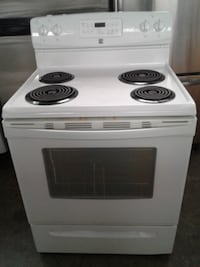 """30"""" KEMNORE COIL FREE STANDING CONVECTION STOVE  تورونتو"""