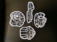 Halo Cookie Cutters Ames, 50014
