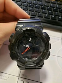 GShock military style watch Stafford, 22554
