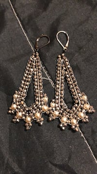 Price Reduction -Nola Earrings Mississauga, L4Z 1H7
