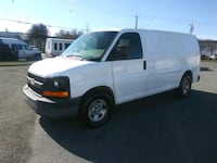 2004 Chevrolet Express Cargo 2500 AWD Temple Hills