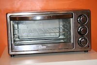Convection Countertop Oven, Stainless Steel  Toronto