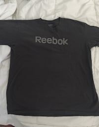Reebok Shirt  WINNIPEG