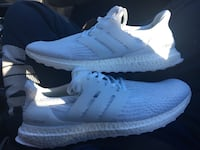 Adidas Ultra Boosts Size 11 Fairfax, 22031
