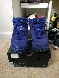 Air Jordan 12 Retro Hyattsville, 20785