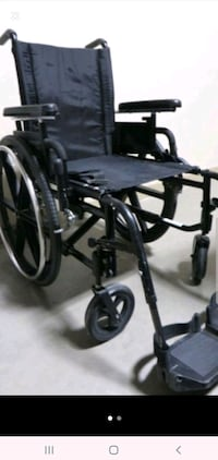 Assorted Wheelchairs Edmonton, T5S 1A1