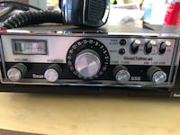 Antique Sears Roadtalker 40 with AC Power Supply. Fremont, 94536