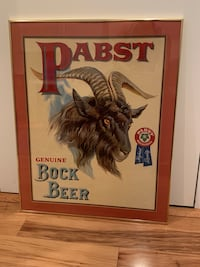 Pabst poster