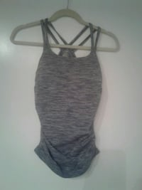 Like new medium NewBalance padded tank Las Vegas, 89135
