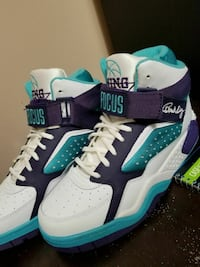 Patrick Ewing NEW shoes