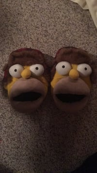 Homer Slippers St Catharines, L2R 1E3