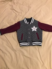 2T Texas A&M jacket - Like New Weslaco, 78599