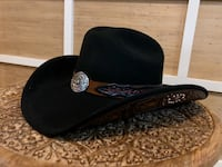 Size Large Wool Felt Stampede Hat  Arlington, 76005