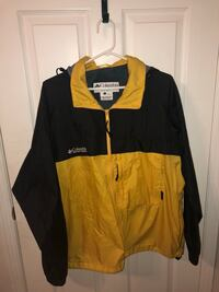 black and yellow zip-up jacket Pickering, L1V 5W9