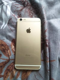 gold iPhone 6 with clear case Bhubaneswar, 751014