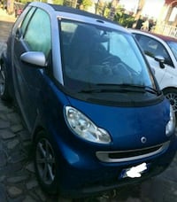 smart - ForTwo - 2008 Roma, 00149
