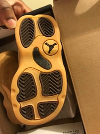 Like new Jordan's toddler size 5 Missouri City, 77489