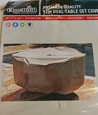 NEW Outdoor Table & Chair Covet Saint Paul, 55117