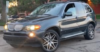 2005 BMW X5  = MOVING MUST SELL ASAP Edmonton