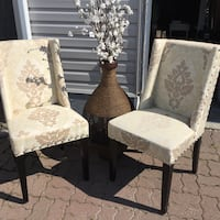 Formal Dining or Occasional Chairs Calgary, T3B 2Y8
