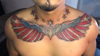 Tatuajes Falls Church, 22044
