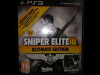 Sniper Elite 3 ULTIMATE EDITION  6806 km