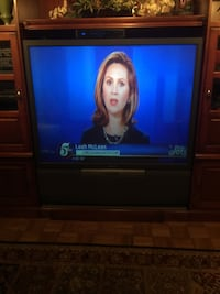 "60"" Sony TV $150 Burnsville, 55306"