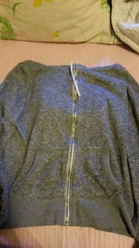 Gray sweater from ardene size m