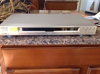 Sony DVD player with remote  Springfield, 22153
