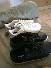 Women shoes size 9 Las Vegas, 89121