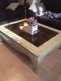 Coffee table & end table Murray, 84121