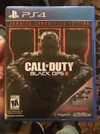 Call of Duty Black ops  Wilkes-Barre