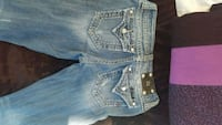 blue Miss Me denim bottoms Plainwell, 49080