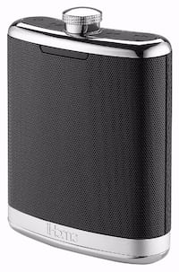 iHome 'Winston Flask' Bluetooth Speaker - New, In Box Canton, GA, USA